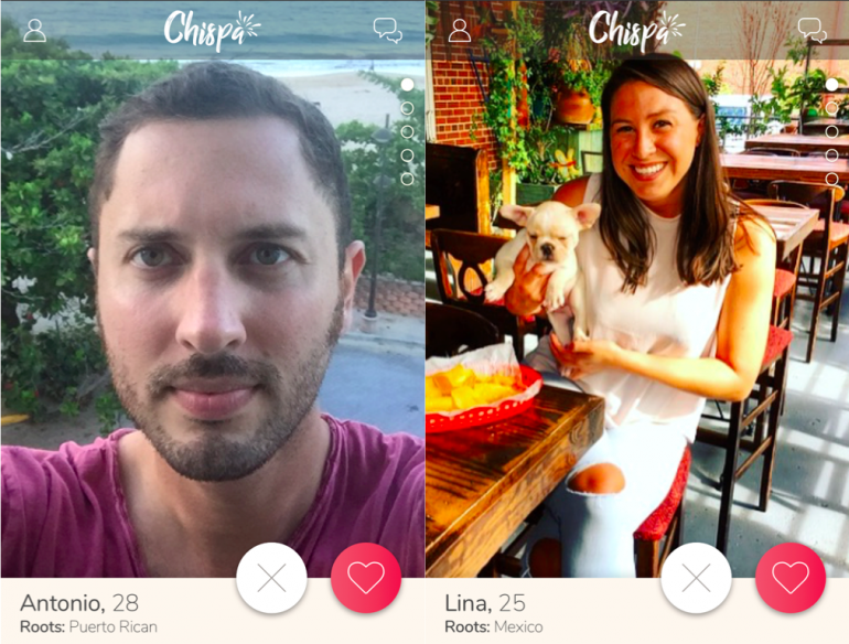Non-mexican latino dating apps